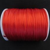 Cola de ratón 1,5mm rojo. Precio por metro