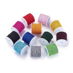 Cordon elastico 2mm