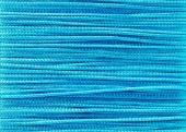 Hilo nylon trenzado 1mm azul cielo. (91 metros bobina)