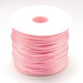 Cola de ratón 1,5mm rosa bebe. Precio por metro