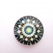 Cabuchon mosaico 20mm. Mod. 7