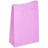 Caja regalo pvc rosa Medidas: 6.5x3x10 cm