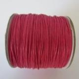 Cordon de algodon 1mm
