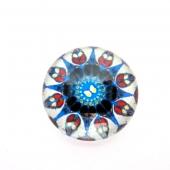 Cabuchon mosaico 20mm. Mod. 12