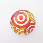 Cabuchon mosaico 20mm. Mod. 8