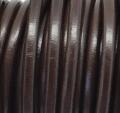 Cordón de cuero 5mm