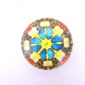 Cabuchon mosaico 20mm. Mod. 16
