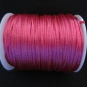 Cola de ratón 1,5mm rosa. Precio por metro